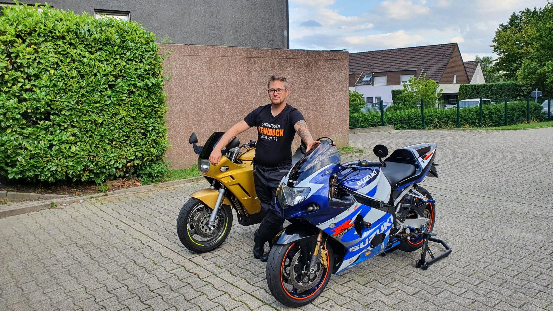 Suzukibiker85 aus Nordrhein-Westfalen,Deutschland
